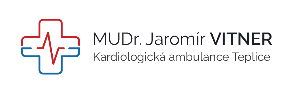 Kardiologická ambulance Teplice